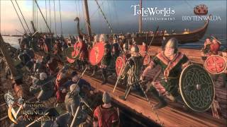 Track #5 From Mount & Blade: Warband's new expansion Viking Conquest.