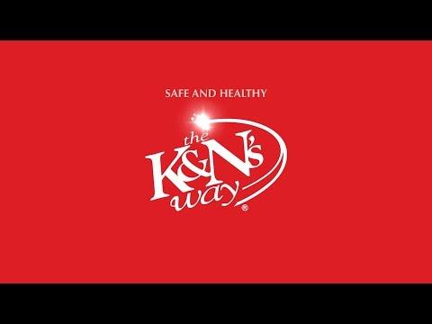 The K&N's Way Documentary (UR)