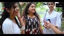 Cute Kolkata Girls on Smoking & Drinking - Part 2