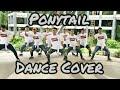 Ponytail dance mastermind mp3