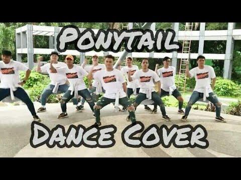 Ponytail Dance | Mastermind
