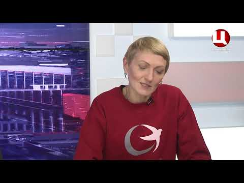 mistotvpoltava: Наталія Ісаєва про порно бізнес