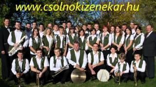 Csolnoki Fúvószenekar : Vladimir Fuka-slavonicka polka