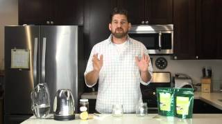 Gambar cover How to Make Moringa Tea + Moringa Tea Benefits