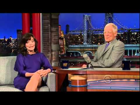 Sally Field Letterman 2014 04 23 HQ