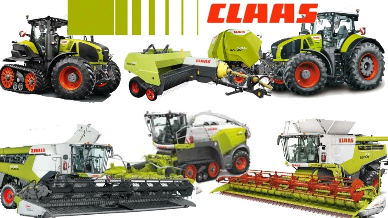 Download claas | claas products || claas highlights 2019