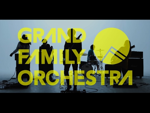 GRAND FAMILY ORCHESTRA「リンディンドン」