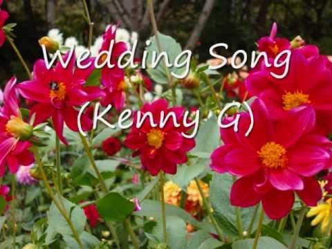 Rebecca King - Wedding Song (Kenny G)