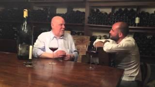 Bottega del Vino - Luca Nicolis intervista Severino Barzan