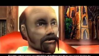 Bad Boys Miami Takedown - The Intro (PS2) Playthrough
