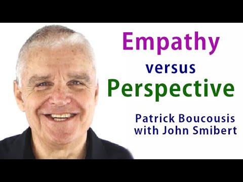 Empathy versus Perspective - or EQ versus IQ in sales (TALKING SALES 327)