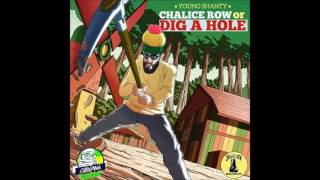 "Young Shanty - Check For You (Album ""Chalice Row Or Dig A Hole""- Riddim ""Burnhard Spliffington"")"