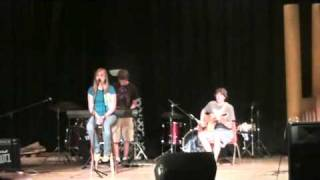 Evening of the Arts 2010 (Branson, Kasey, Andres, and Tanner)