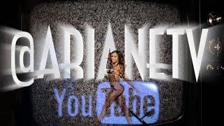 Ariane Bye Bye Feat I.C.E