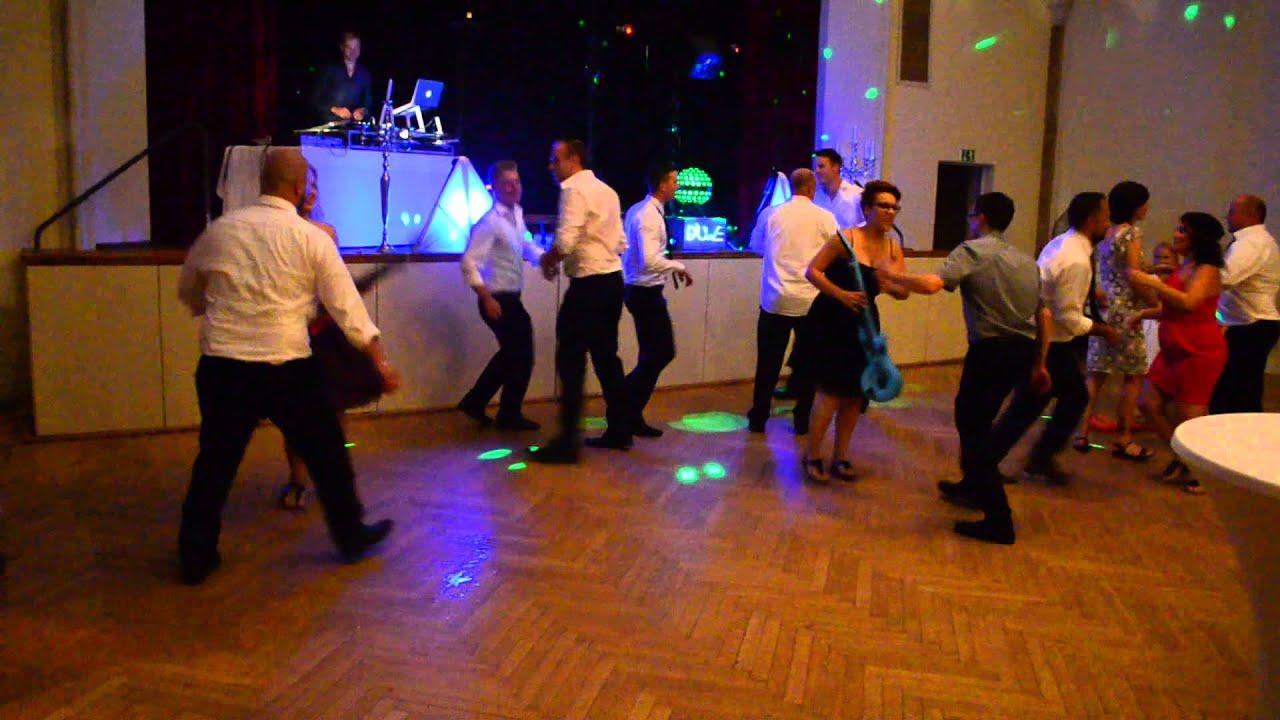 Rock mi Hochzeit Tanz Flashmob YouTube