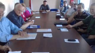 Krystyna Krzekotowska wybrana na przewodniczącą Klubu Stronnictwa Demokratycznego Warszawa Pólnoc