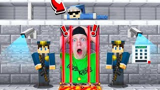 BREAKING YOUTUBERS OUT OF IMPOSSIBLE PRISON!