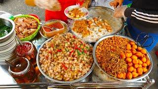 Mâm bánh bèo nậm lọc phong cách Huế giữa lòng Sài Gòn, bán 20 năm không lúc nào vắng khách