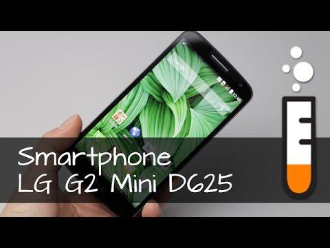 G2 Mini D625 LG Smartphone - Vídeo Resenha Brasil