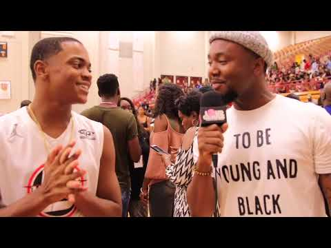 2017 Luda Day Weekend Recap Featuring POWER's Michael Rainey Jr & Joe Gifted