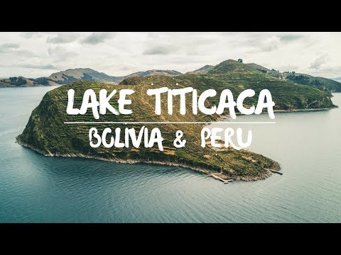 Visiting Lake Titicaca in Bolivia and Peru | DJI Mavic Pro | Sony A7RII | 2017