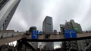 東京マラソン2018 Gopro撮影 thumbnail