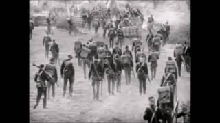 Sheridan's Ride after the Battle of Cedar Creek, Shenandoah Valley, 1864