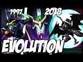 スパロボ ガンダムデスサイズヘル (ツインビームサイズ) 進化の軌跡 | Evolution of …