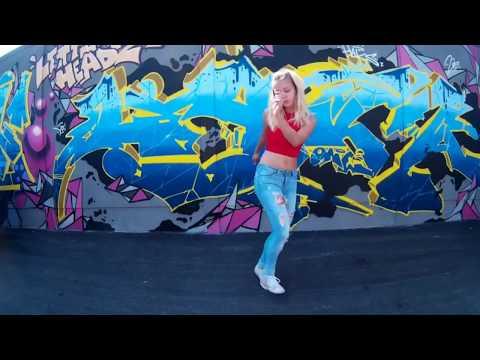 Afrojack & Martin Garrix - Turn Up The Speakers ♫ Shuffle Dance (Music video) Electro House