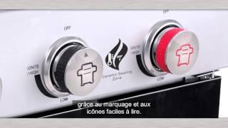 Nexgrill 720-0896 Deluxe FRENCH