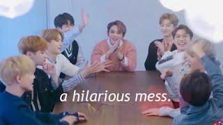 funny k-pop moments to kickstart 2020