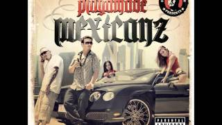 Lucky Luciano & Baby Bash - Wish You Would (feat. Flatline)