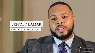Jeffrey Lamar Introduction