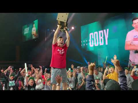 Dude Perfect Guys Come To Los Angles On Tour