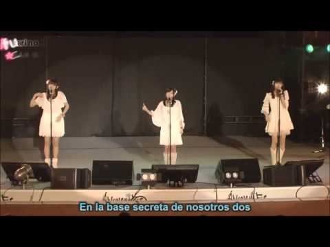 Ano Hana Secret base - kimi ga kuretamono 10 years after ver. Sub Español
