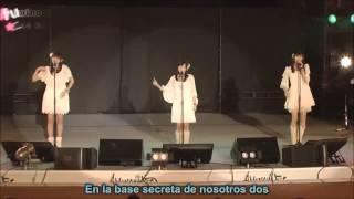 Ano Hana Secret base - kimi ga kuretamono 10 years after ver. Sub Español