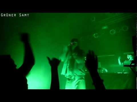 MARSIMOTO live (Green Dresden) [HD]