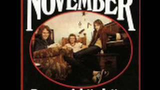 November En annan värld