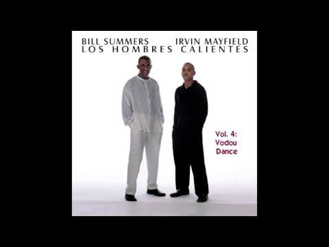 Latin Tinge by Los Hombres Calientes from Vol. 4: Vodou Dance