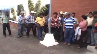 Alcalde de Jacaltenango emite declaraciones