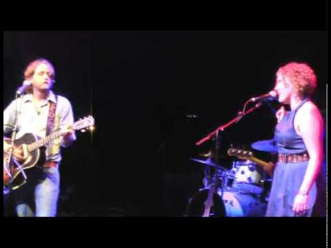 Bonnie Whitmore and Hayes Carll SXSW Lost Highway 10th Anniversary Show