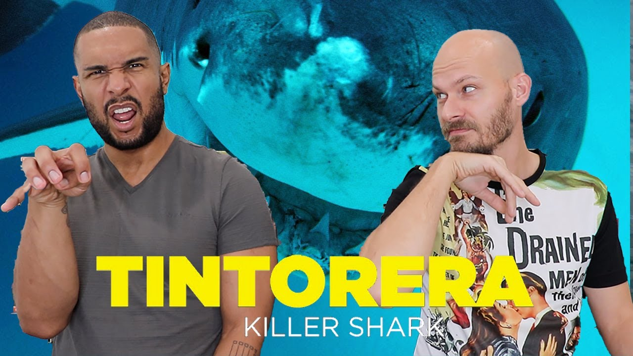 TINTORERA Movie Review **SPOILER ALERT**