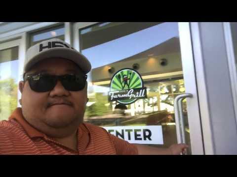 Food Coma: Joe's Farm Grill - Gilbert, AZ