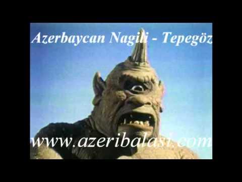 Azerbaycan Sesli Nagillari - Tepegöz [HD]