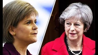 'It WILL be executed' SNP threatens independence referendum if Sturgeon ignored on Brexit