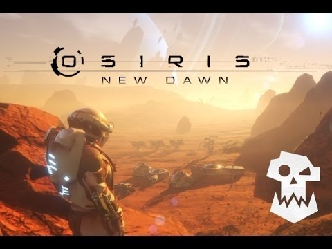 Osiris New Dawn Sand