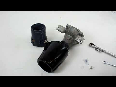 ProWatercraft Kawasaki 440/550 Extended Jet Pump Nozzle