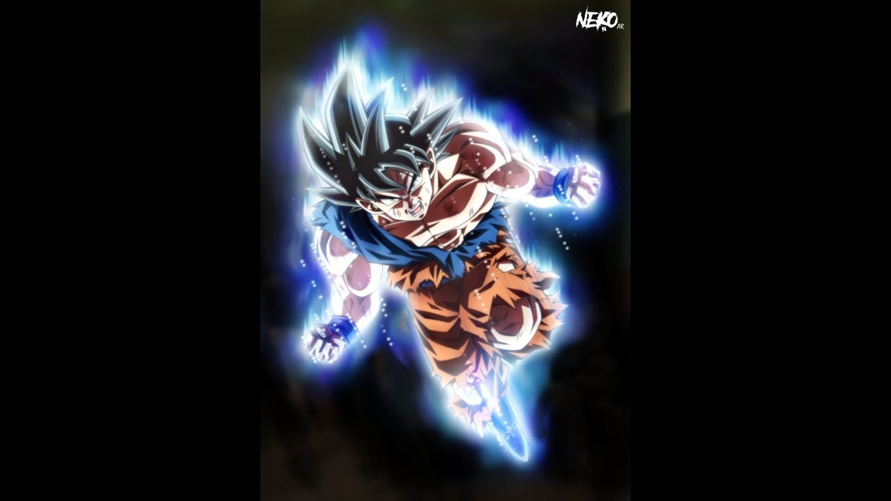 Fondos De Pantalla De Dragon Ball: FONDO DE PANTALLA ANIMADO DRAGON BALL SUPER