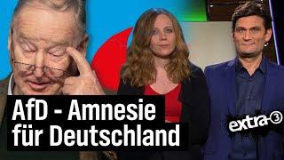 AfD und der Holocaust – Vergessen gegen das Erinnern?