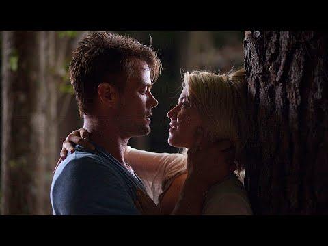 Alex and Katie Kiss Scene - Safe Haven (2013) Movie CLIP HD